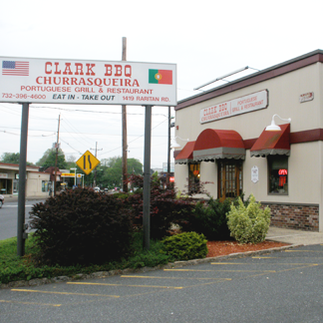 Union County S Best Bbq Restaurant Portuguese Barbeque In Clark New Jersey Famous Sausage B Q