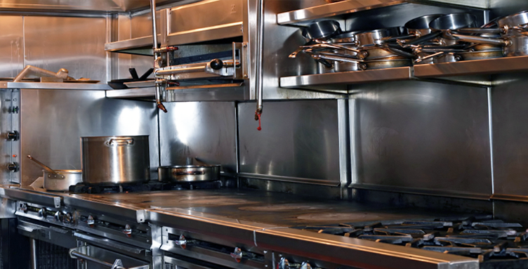 Institutional Kitchen Repair | Commercial Kitchen Equipment | Free ...