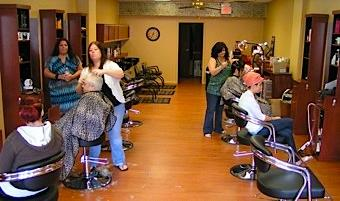 Nutley Nj Hair Salons Total Image Hair Designers