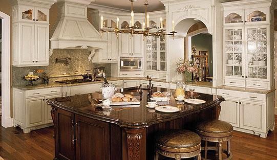 Kitchen remodeling bathroom design kitchens and baths for Kustom kitchens
