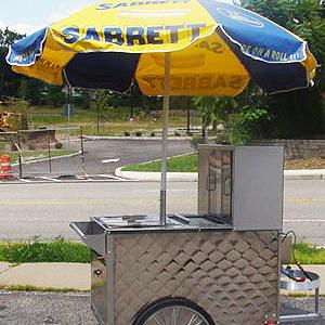 Nj Hot Dog Cart Rental
